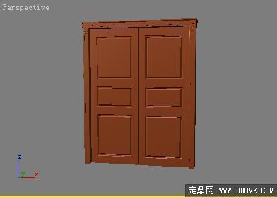 门套门01b3d模型的下载地址
