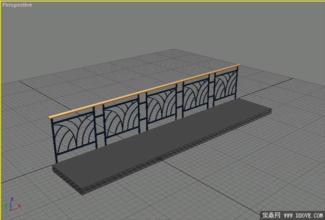 定鼎网 设计素材 三维模型 室内装饰  资料来源: 转载资料 上传会员