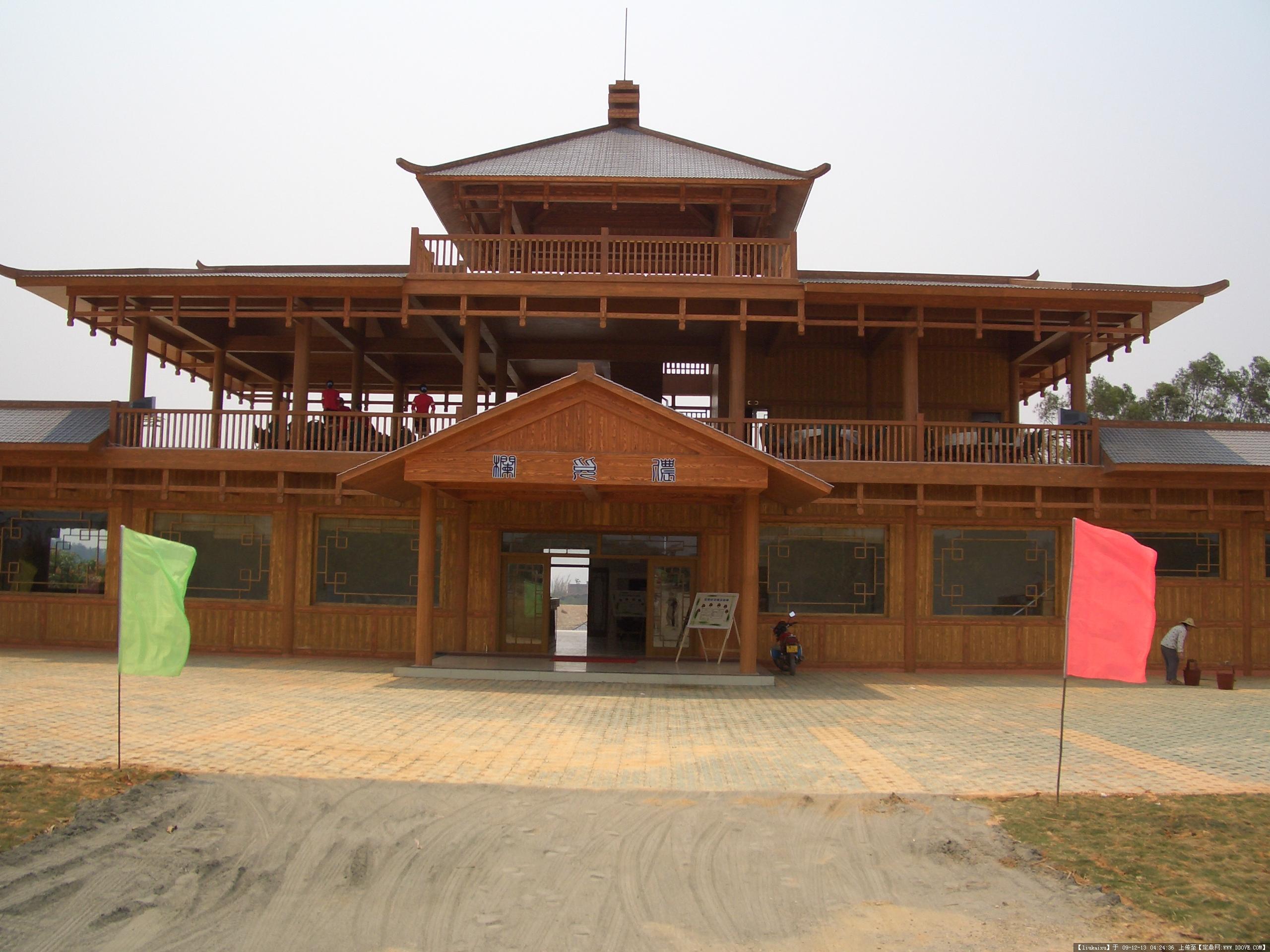 中国特色建筑有哪些_中国民族特色的建筑有哪些?-