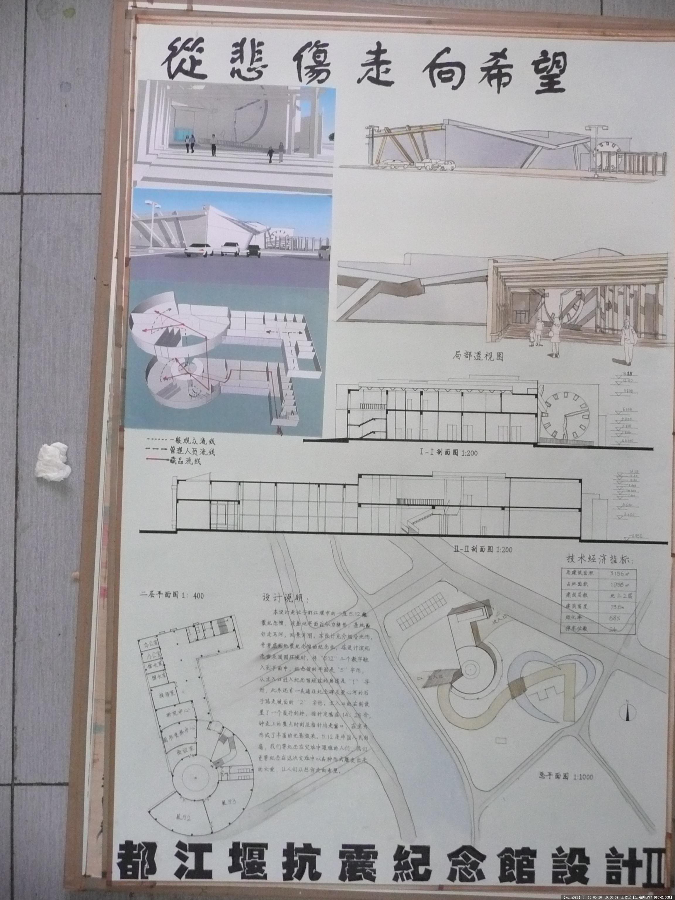 博物馆设计展板一张的图片浏览