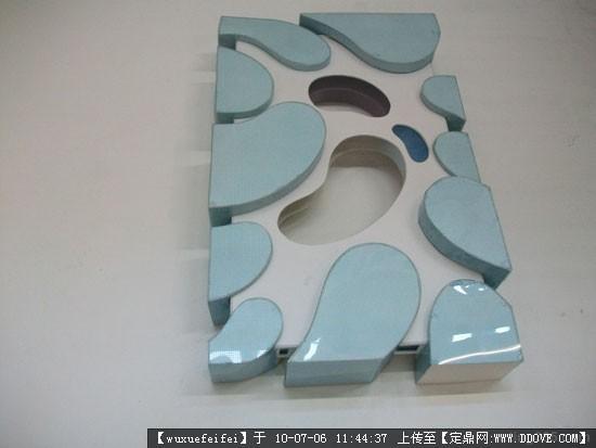 2009中央美院毕业设计作品展-建筑模型图片