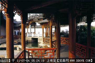 中式园林景观的下载地址,园林节点照片,其他,园林景观