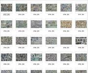 效果图3D贴图之砖墙